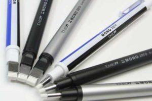 鉛筆画のリアル絵にオススメな消しゴム画像5-2