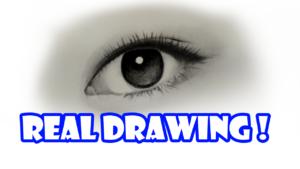 サムネイル-目の描き方
