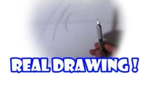 関節と自然に描ける曲線について