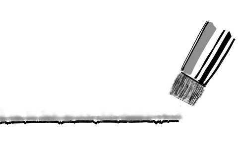 リアルな絵のぼかし方-鉛筆の芯ののり方解説画像2