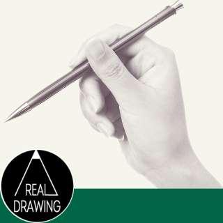リアルな絵の描き方-手の関節を上手く使った書き方サムネイル