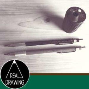 リアルな絵の描き方-芯ホルダーサムネイル