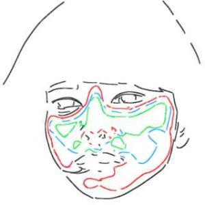 リアルな絵の描き方-陰影の書き方応用編説明画像8