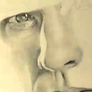 リアルな絵の描き方-鼻の書き方画像12