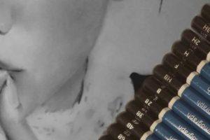 リアル絵で使う鉛筆について解説アイキャッチ画像