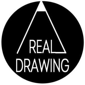 リアル絵のリアルドローイングプロフィール画像400x400