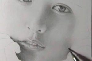 リアルな絵の描き方-頬の書き方画像10