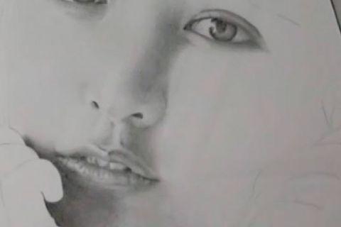 リアルな絵の描き方-頬の書き方画像3