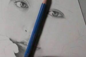 リアルな絵の描き方-頬の書き方画像4