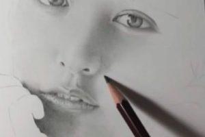 リアルな絵の描き方-頬の書き方画像5