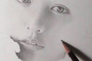 リアルな絵の描き方-頬の書き方画像8