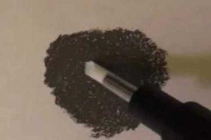 鉛筆画のリアル絵にオススメな消しゴム画像11