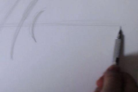 リアルな絵の描き方-絵を描くときの関節の使い方10