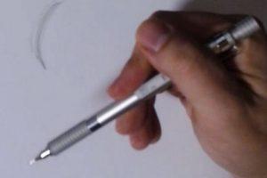リアルな絵の描き方-絵を描くときの関節の使い方5