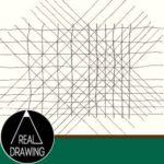 絵の描き方-線を書く練習サムネイル-セピア