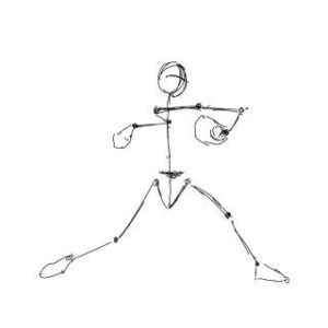 リアルな絵の描き方-ピッチングの絵の描き方4