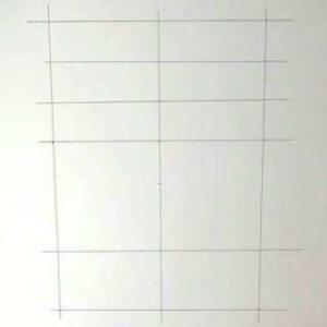 リアル絵の描き方-ウィスキーグラスの書き方-1