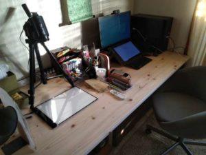 作業環境1