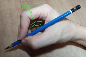 初心者でも簡単な絵の描き方-描き方参考画像16
