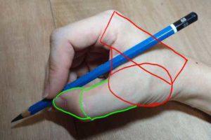 初心者でも簡単な絵の描き方-描き方参考画像5