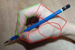 初心者でも簡単な絵の描き方-描き方参考画像7