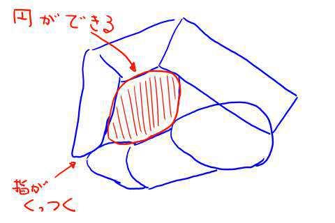初心者でも簡単な絵の描き方-描き方参考画像8
