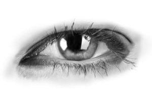 リアルな目の描き方vol2-完成