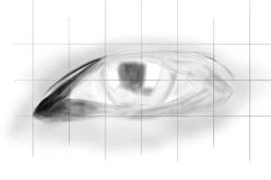 リアルな目の描き方vol2-2