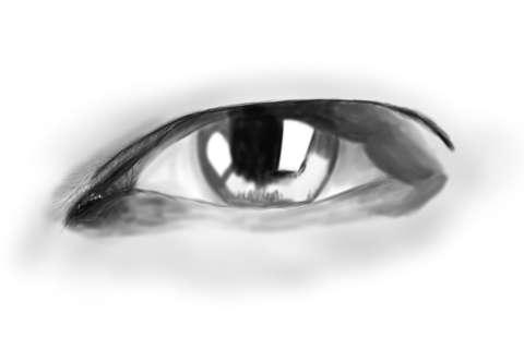 リアルな目の描き方vol2-3