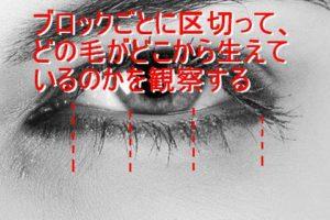 リアルな目の描き方vol2-8-2