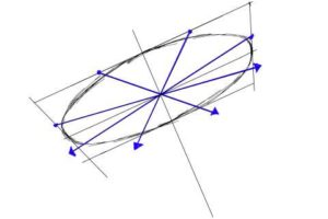 初心者でも簡単な傘の絵の描き方11