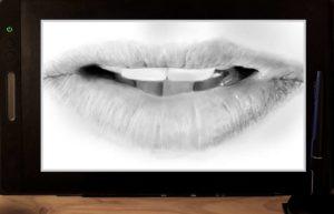リアルな唇の描き方