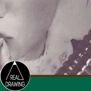 リアル絵で使う鉛筆について解説サムネイル-セピア