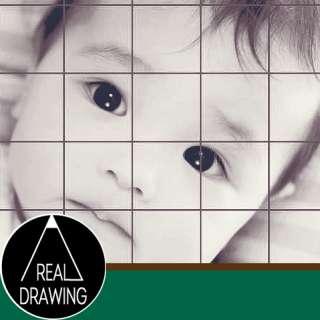 リアルな絵の描き方-拡大図で観察する描き方サムネイル